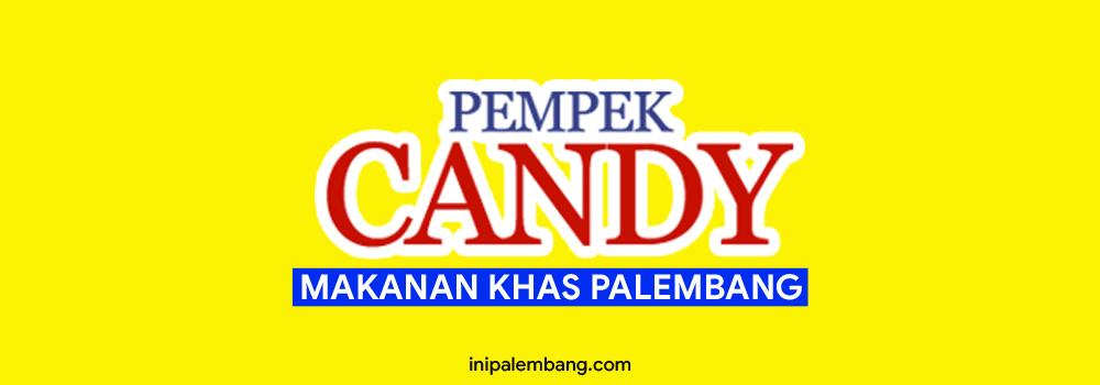 Pempek Candy Palembang - Alamat Pempek Candy Palembang - Daftar Paket Pempek Palembang
