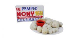 Pempek Nony 168 Palembang