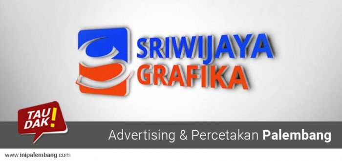 Advertising & Percetakan Palembang