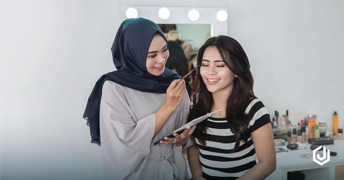 Jasa Makeup Palembang Harga Murah Mua Terbaik di Palembang