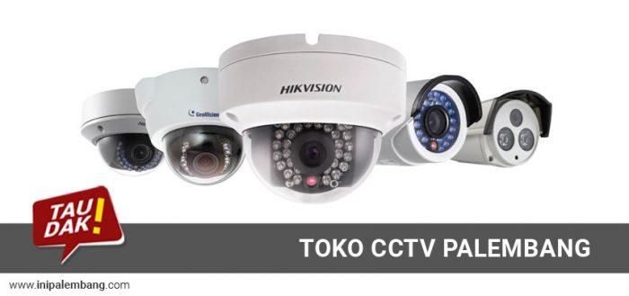 Kamera CCTV murah di Palembang - Toko CCTV Kota Palembang - Paket cctv Murah - Kamera CCTV Hikvision