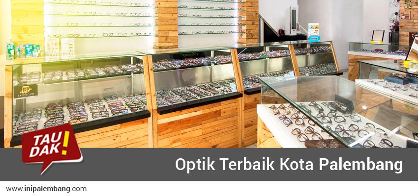 Optik Palembang Terbaik & Termurah di Palembang Rosy Garuda Surya Mitra Toko Kacamata Murah di Kota Palembang Sumatera Selatan
