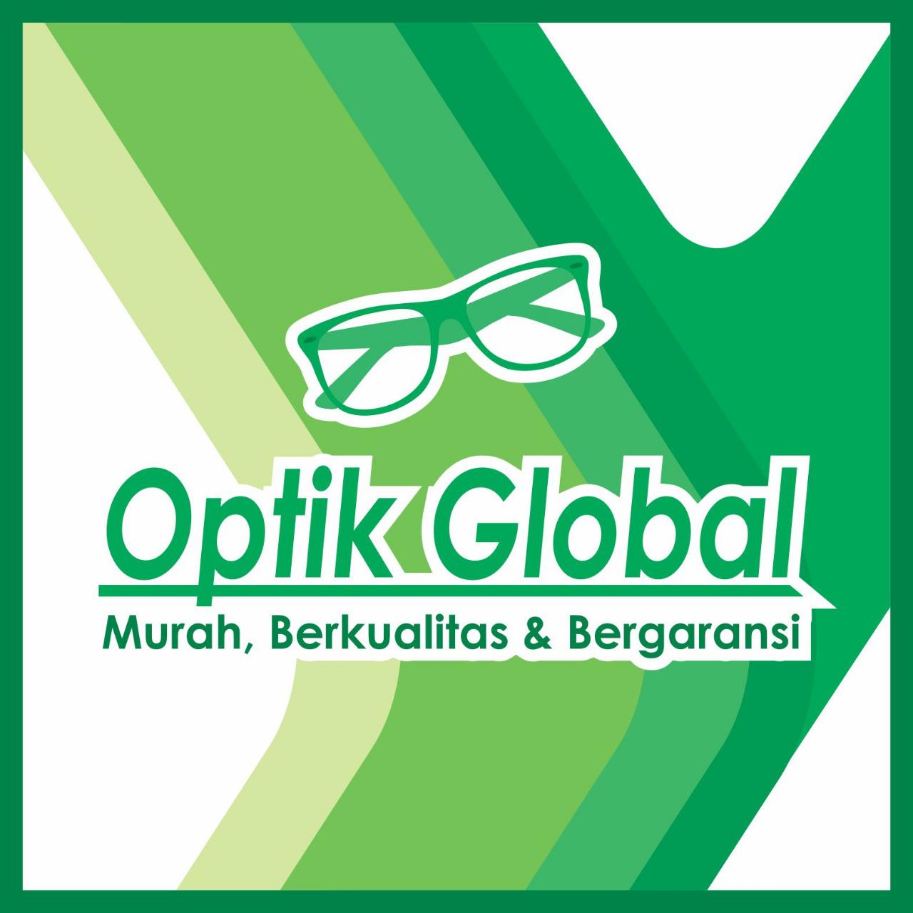 Toko Optik Kacamata Palembang