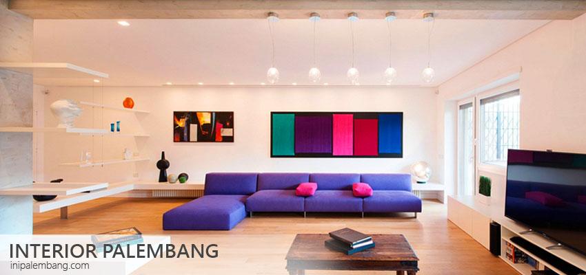 Interior Palembang Tempat dan Jasa Design Interior Rumah Murah di Kota Palembang