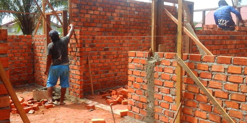Jasa Bangun Rumah di Palembang Tukang, Kontraktor Bangunan Berpengalaman di Palembang