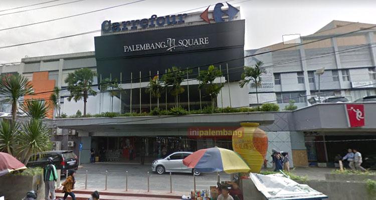 Alamat Palembang Square Mall