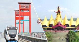 Harga Tiket Travel Palembang Lampung 2019 Murah Bintang Mas Bus Palembang Lampung