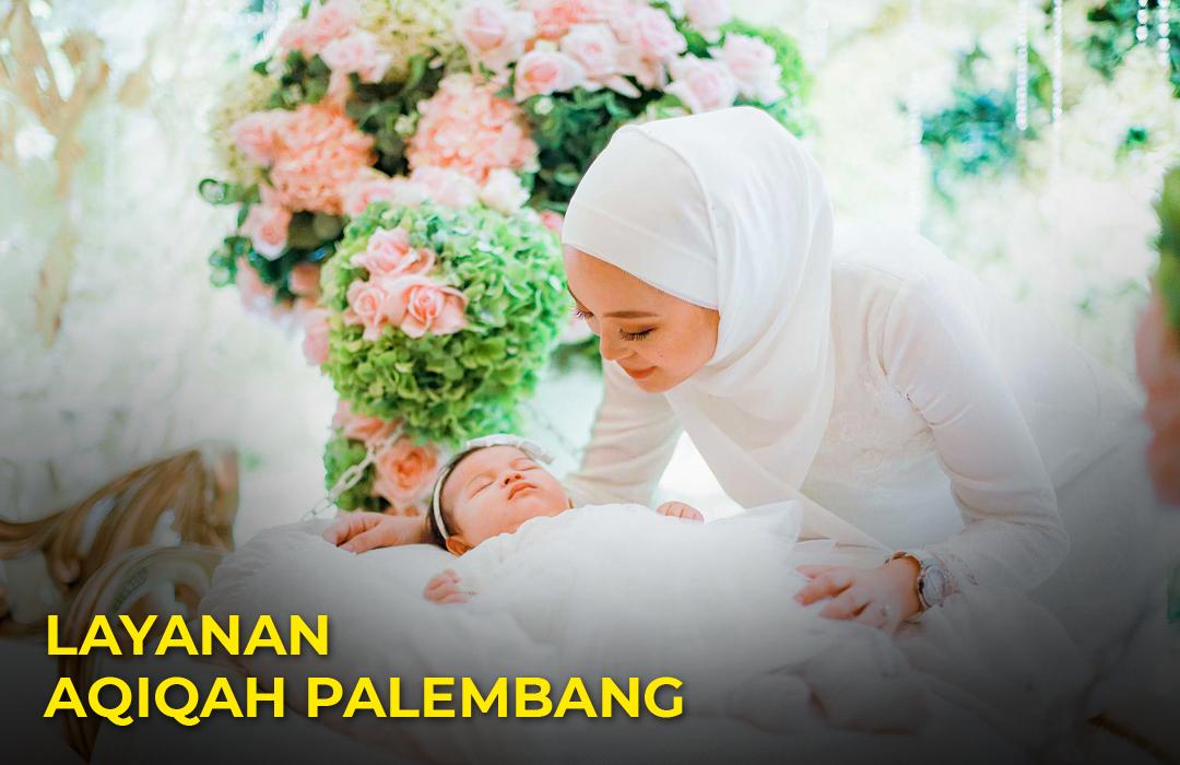 Paket Aqiqah Catering Palembang
